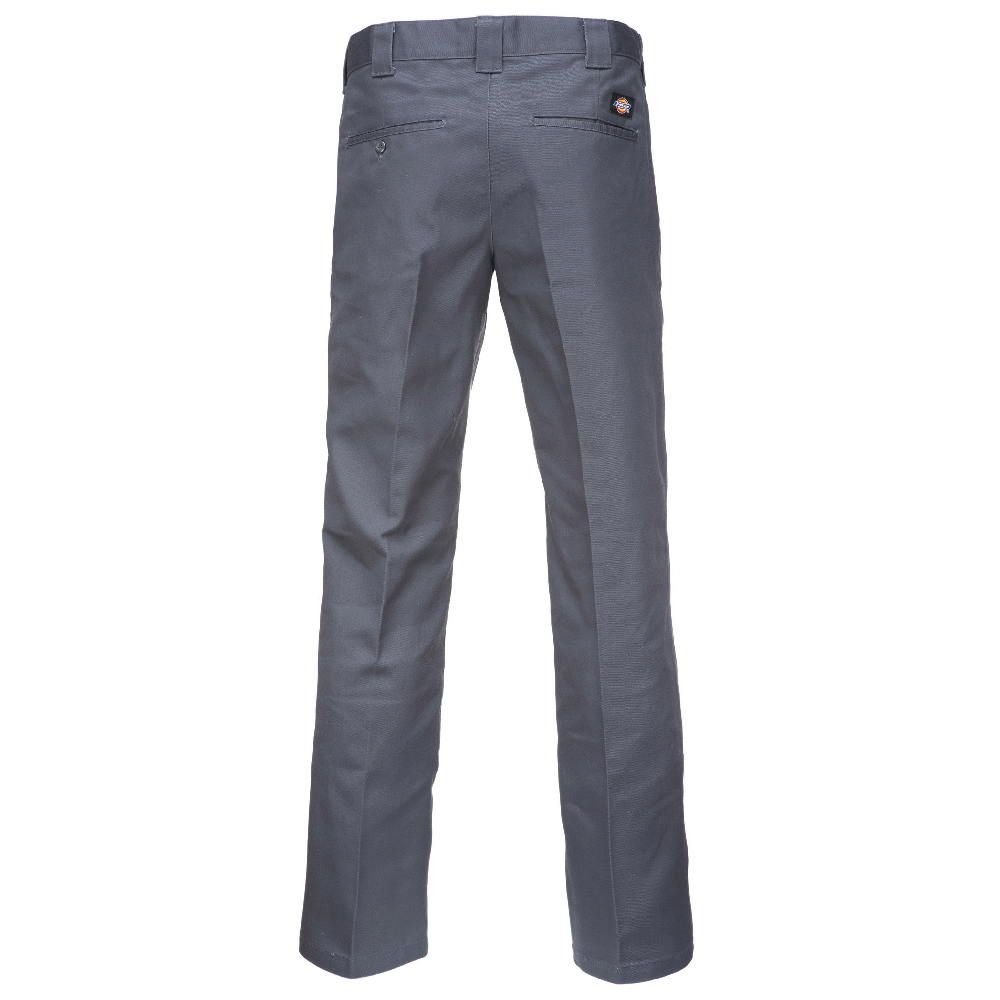 Dickies Dickies 873 Work Pant Slim Fit | Charcoal - TVSC