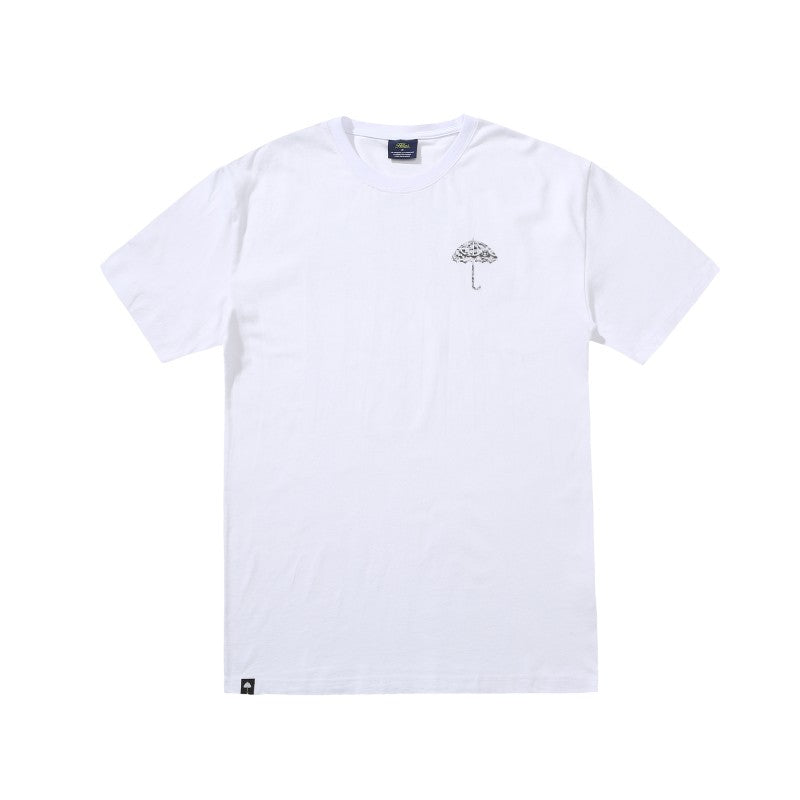 Hélas Dome T-Shirt | White