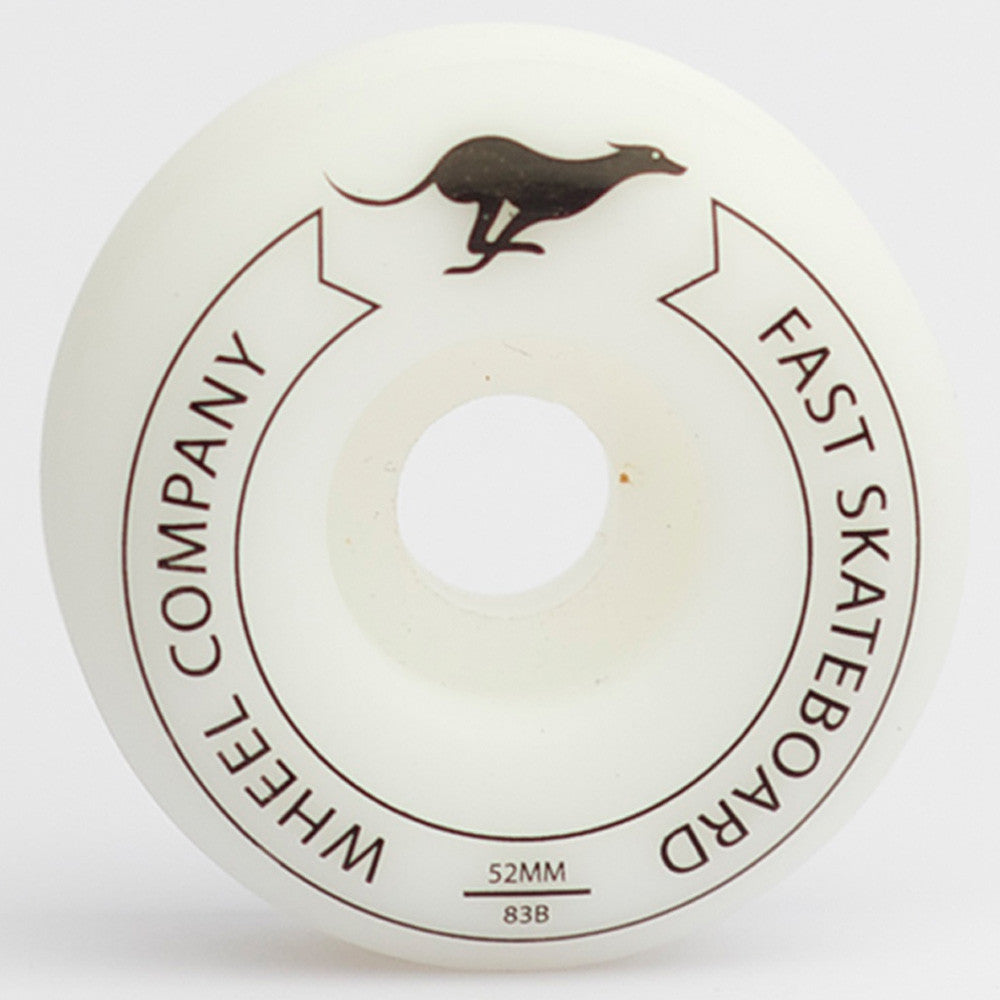 Fast Skate Wheel Co Fast Skate Wheel Co Classic Skateboard Wheels | 52mm - TVSC