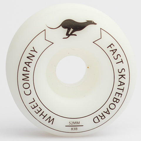 Fast Skate Wheel Co Classic Wheels 52mm - TVSC