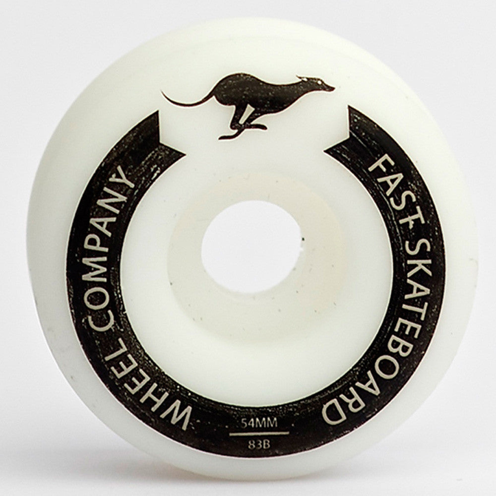 Fast Skate Wheel Co Fast Skate Wheel Co Classic Skateboard Wheels | 54mm - TVSC