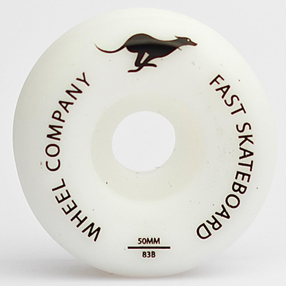Fast Skate Wheel Co Classic Wheels | 50mm - TVSC