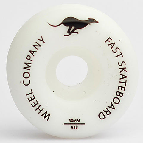 Fast Skate Wheel Co Fast Skate Wheel Co Classic Skateboard Wheels | 50mm - TVSC