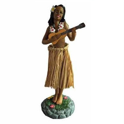 Northcore Hawaiian Hula Dashboard Doll - TVSC