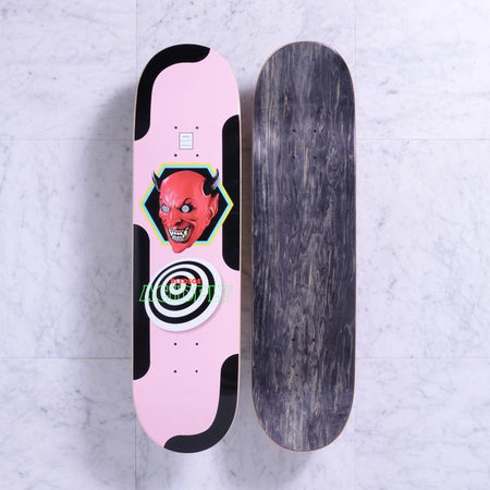 "Quasi Bledsoe Acidply One Deck | 8.25"" - TVSC"
