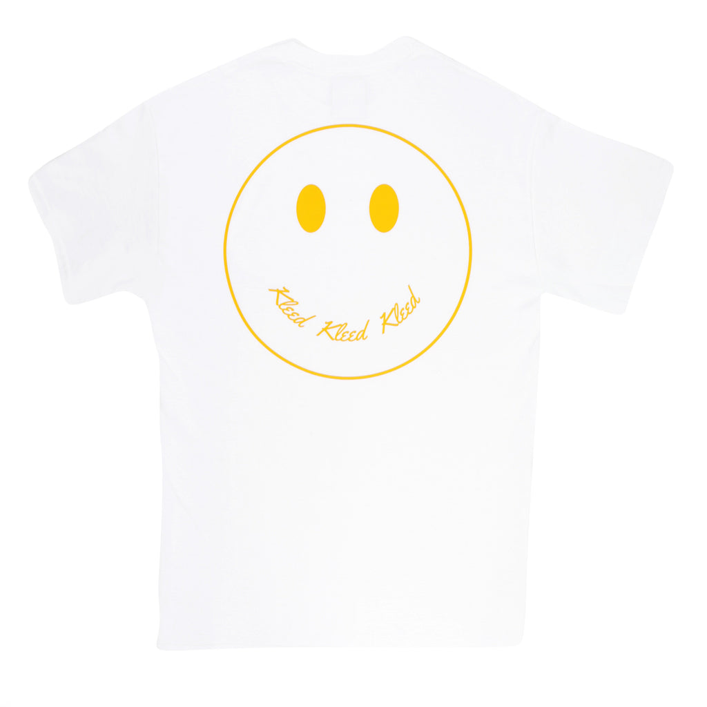 kleed See the good smiley T-shirt - TVSC