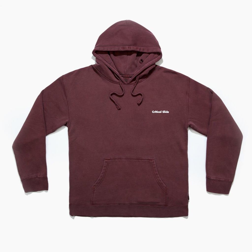 TCSS Commune II Pop Hoodie | Dirty Port - TVSC