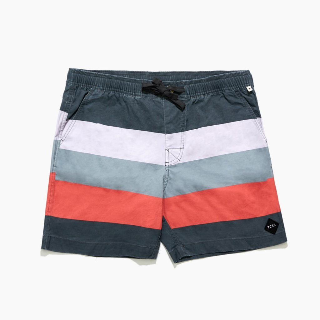 TCSS TCSS Sunset Board Shorts | Phantom Blue - TVSC