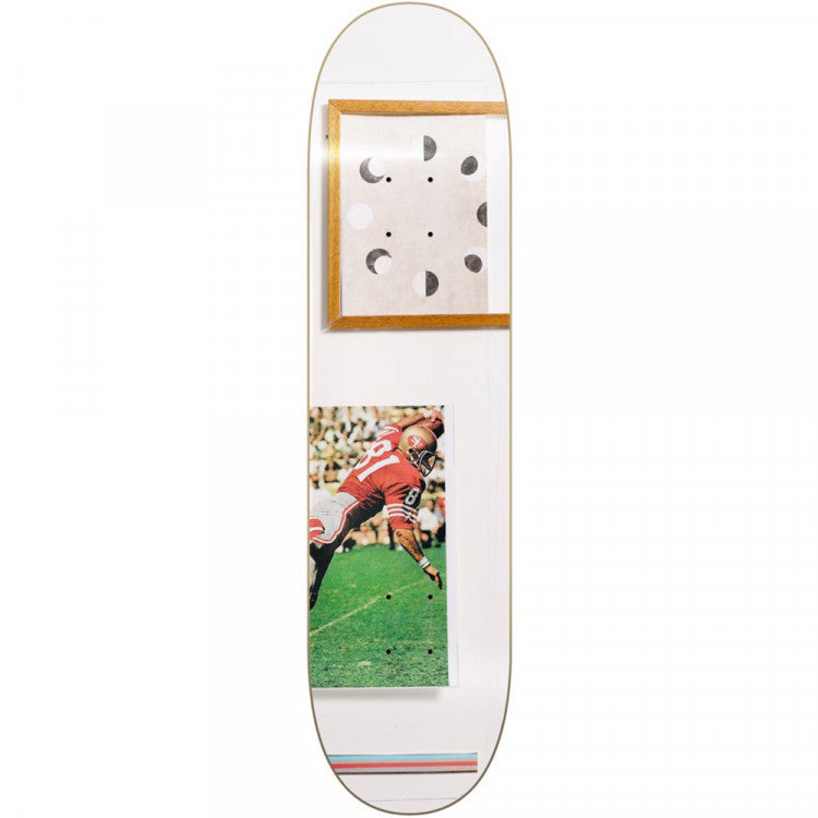 "Isle Skateboards Sports and Leisure Series Jon Nguyen 8.5"" Deck"