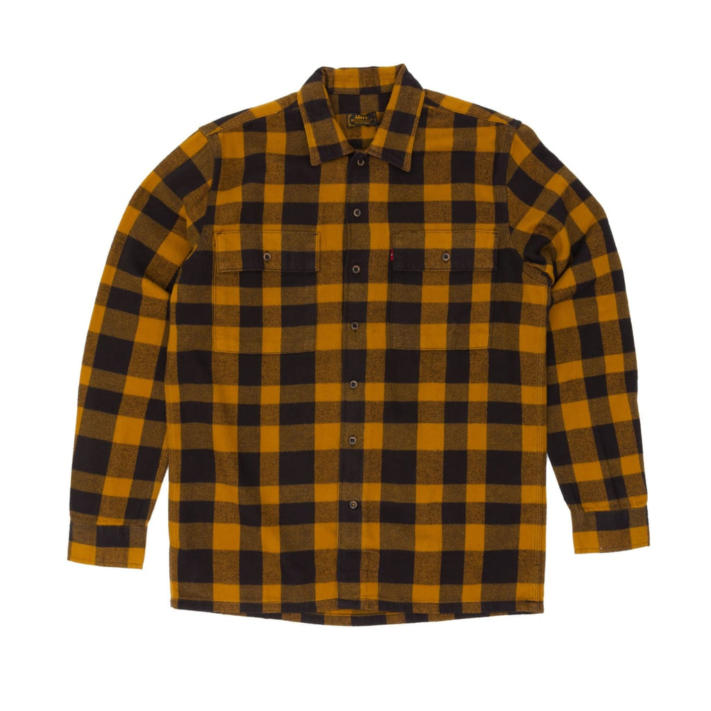 Levi's Skateboarding Work Shirt | Gibbon