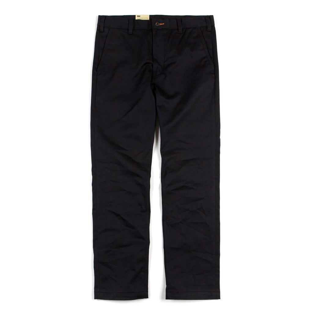 Levi's Skateboarding Work Pant | Black