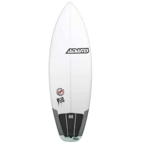 Adams Surfboards Little Donkey - TVSC
