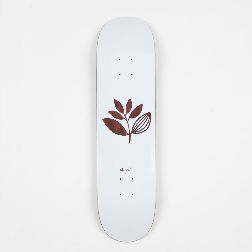 Team Wood Deck 8.25""