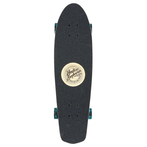 Mindless Longboards Campus IV | Purple - TVSC