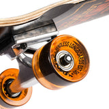Mindless Longboards Campus IV Orange - TVSC