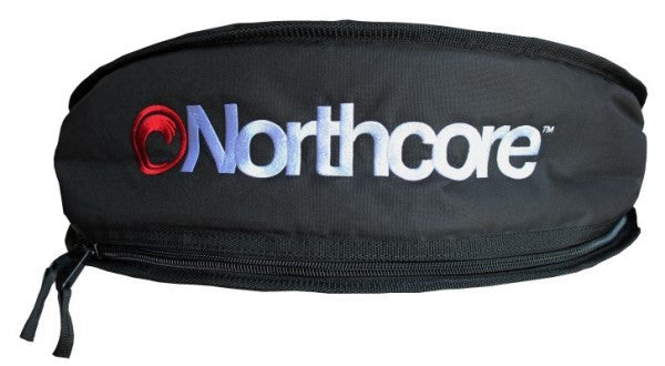 "Northcore Jacket Shortboard Board Bag 6'8"" - TVSC"