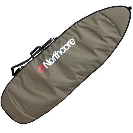 "Northcore Northcore Jacket Shortboard Board Bag | 6'8"" - TVSC"