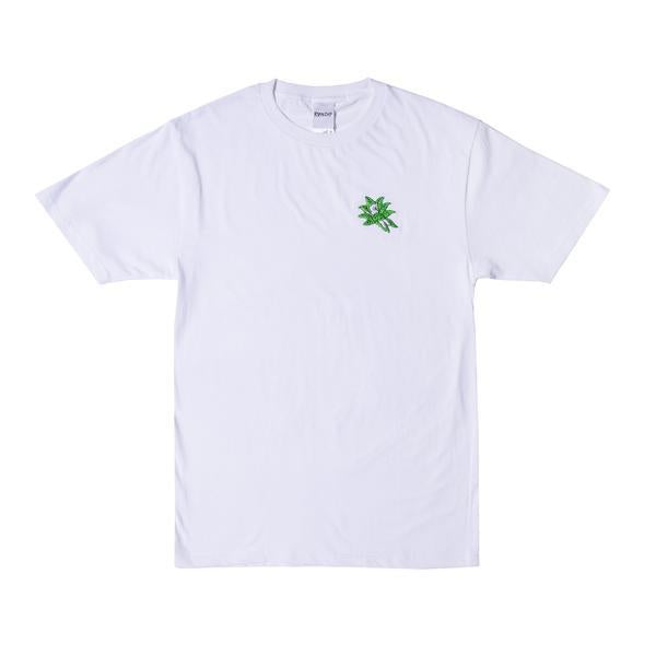RipnDip Tucked In T-Shirt | White front