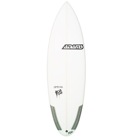 Adams Surfboards The Option - TVSC