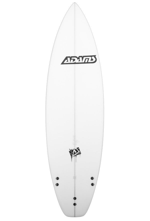 Adams Surfboards P13 - TVSC