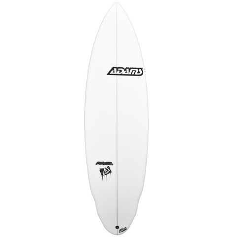 Adams Surfboards Player - TVSC