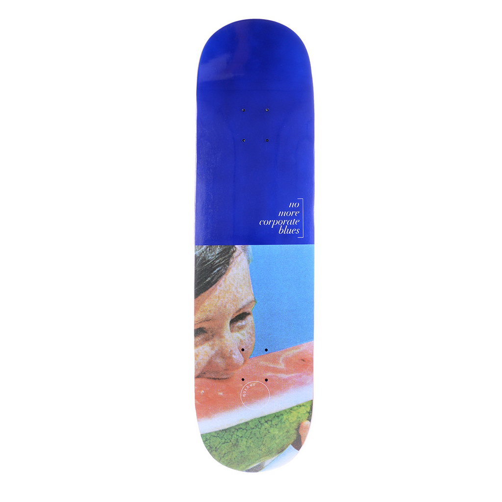 "Quasi Quasi Skateboards Other Deck | 8.5"" - TVSC"