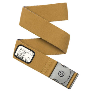 Arcade Belts Arcade Rambler Belt | Metal Brown & Camper Van - TVSC