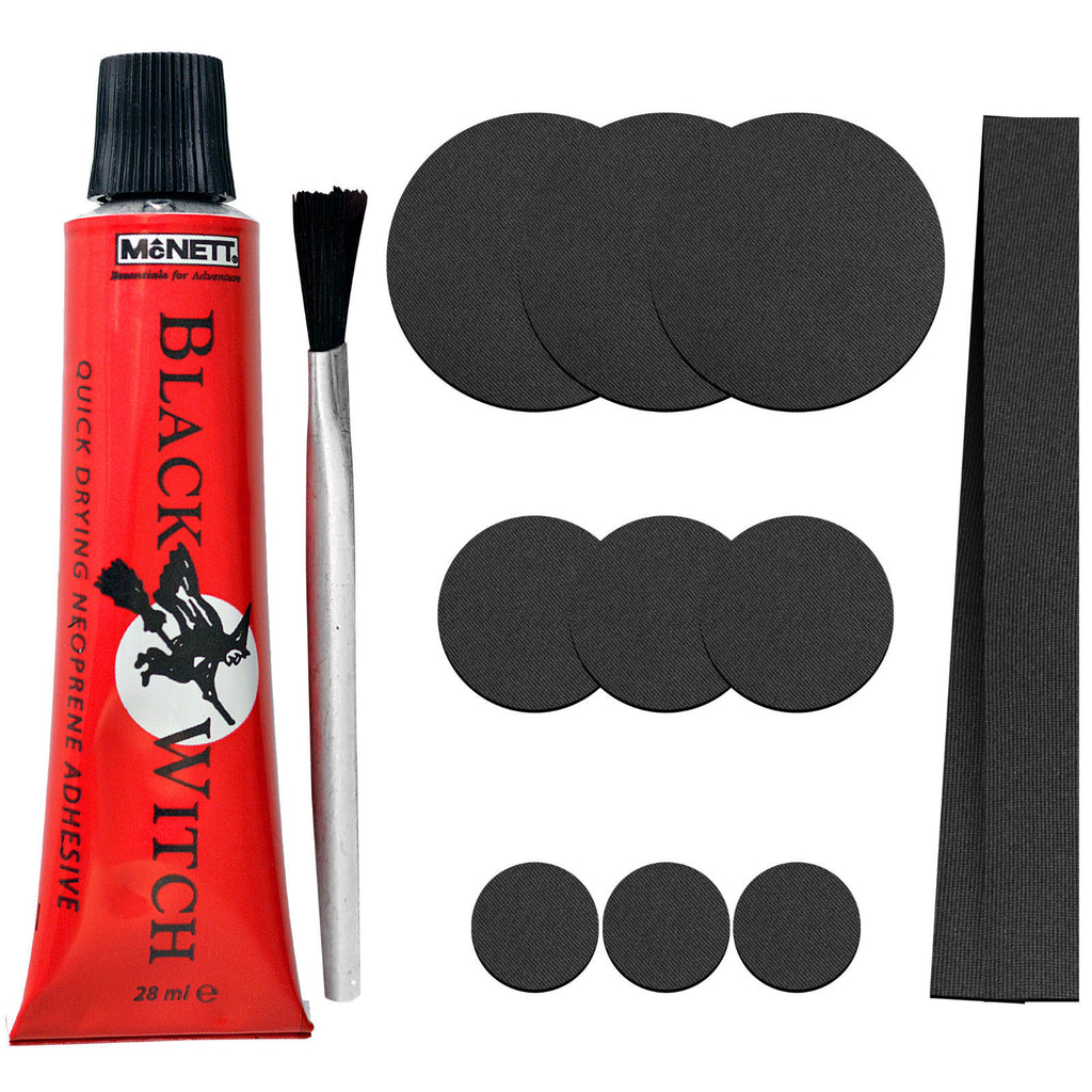 C-Skins C-Skins McNett Black Witch Wetsuit Repair Kit - TVSC