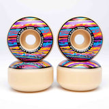 Spitfire Wheels Formula Four Classic Juicy Ishod Wair Skateboard Wheels | 54mm - TVSC