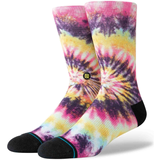 Stance Socks Saturn Rainbow | Multi