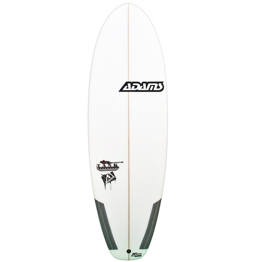 Adams Surfboards The Tank - TVSC