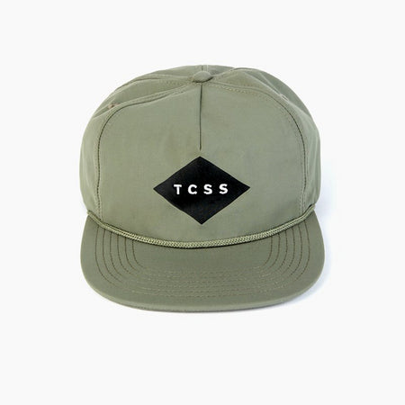 TCSS Critical Slide Society Standard Cap | Fatigue