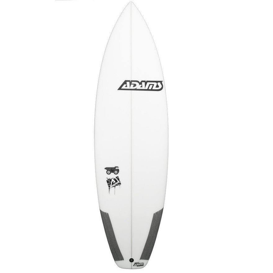 Adams Surfboards Tonka - TVSC