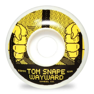 Wayward Classic Pro Tom Snape Wheel | 51mm 101A