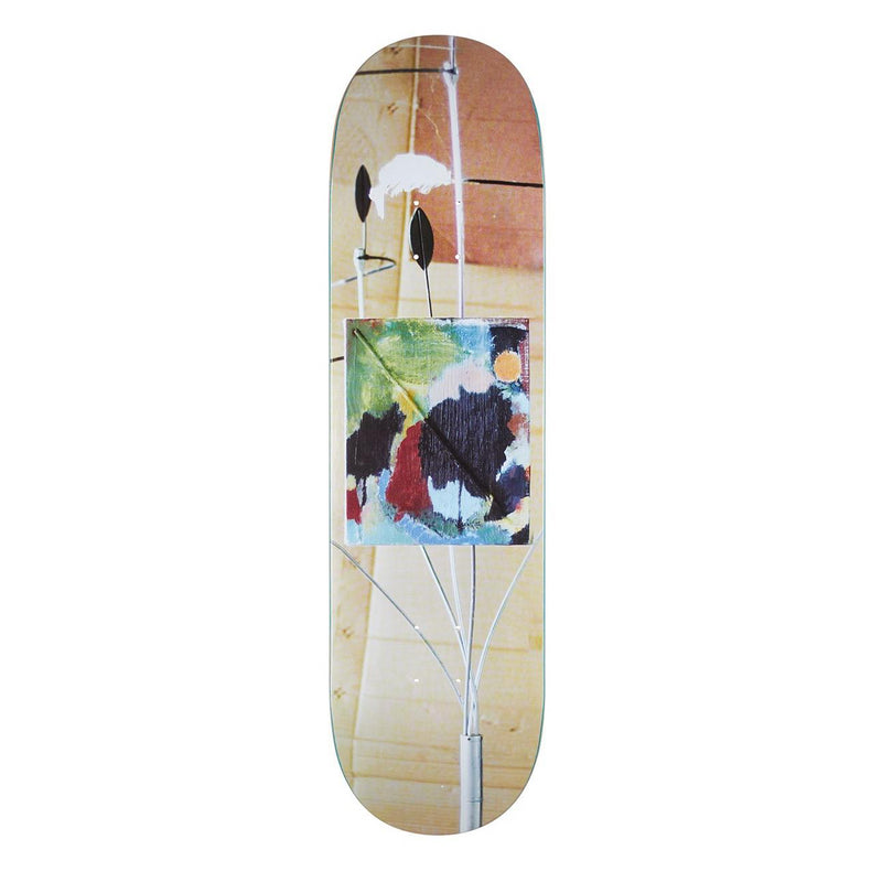 Isle Skateboards Ted Gahl Series Jon Nguyen Deck | 8.25
