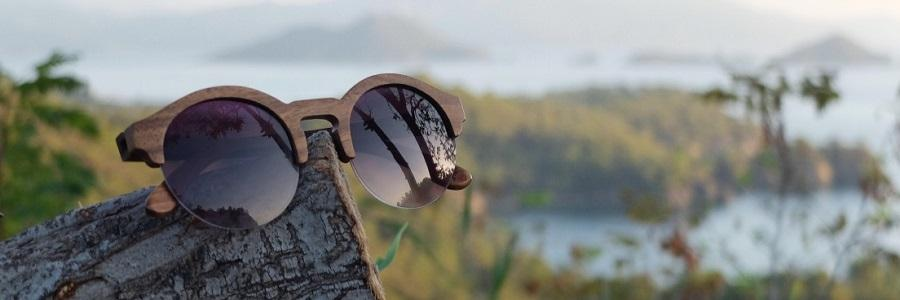 Tribe | Wooden Sunglasses & Watches
