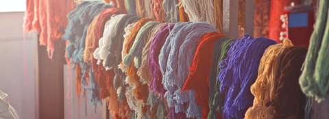 Colors In Moroccan Rugs