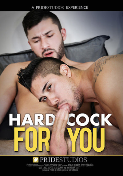 Hard Cock For You
