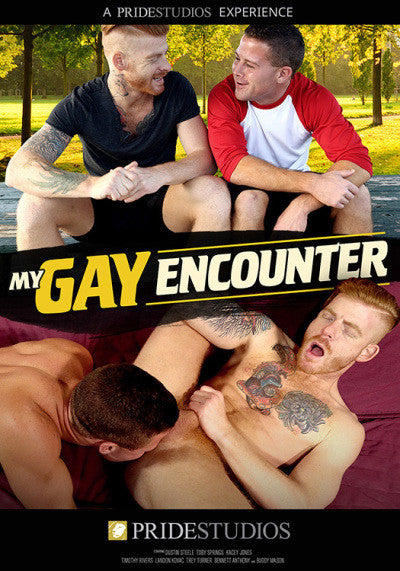 My Gay Encounter