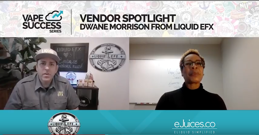 Wholesale eJuice and Vape Products - Bulk eJuices and eLiquids