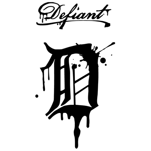Defiant eLiquid with TFN on eJuices.co