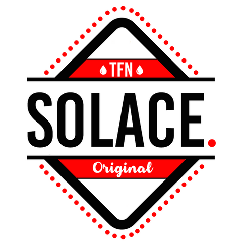 Solace Vapor eLiquid with TFN on eJuices.co