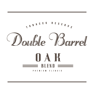 Double Barrel Tobacco Reserve with TFN on eJuices.co