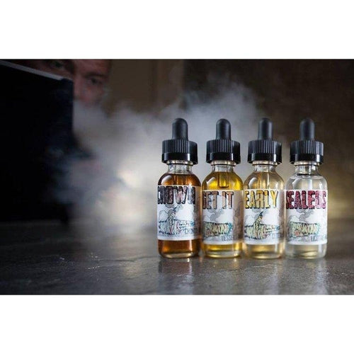 Run The Vape E-Liquid - Sample Pack - Wholesale on the Top Vape Products and eJuices - eJuices.co