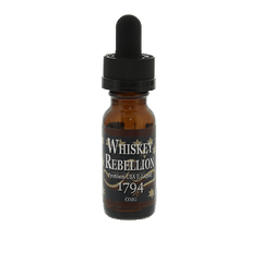 Whiskey Rebellion USA - Wholesale on the Top eJuices and Vape Hardware - eJuices.co