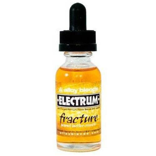 Alloy Blends E-Juices - Fracture - 120ml - Wholesale on the Top Vape Products and eJuices - eJuices.co