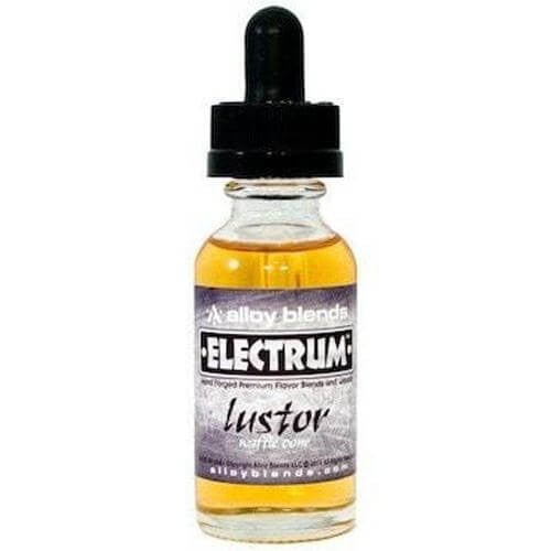 Alloy Blends E-Juices - Lustor - 120ml - Wholesale on the Top Vape Products and eJuices - eJuices.co