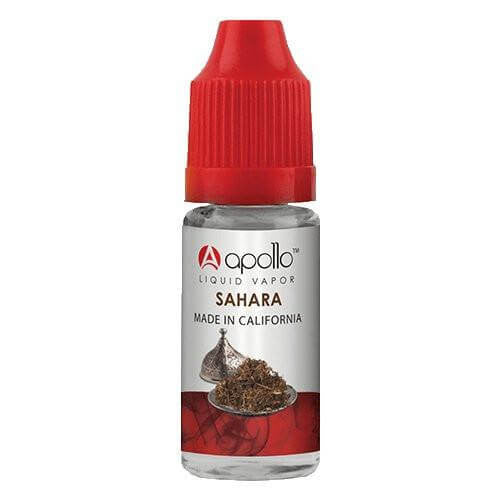 Apollo E-Liquid - Sahara - 10ml - Wholesale on the Top Vape Products and eJuices - eJuices.co