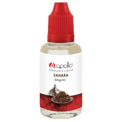 Apollo E-Liquid - Sahara - 30ml - Wholesale on the Top Vape Products and eJuices - eJuices.co