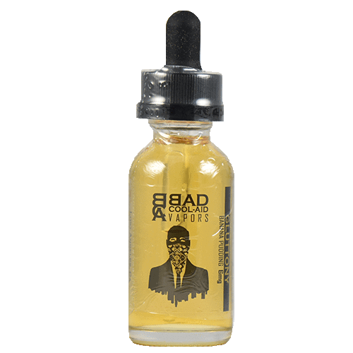 Bad Cool-Aid E-Liquid - Gluttony - 120ml - Wholesale on the Top Vape Products and eJuices - eJuices.co